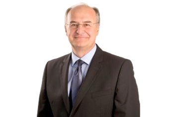 Paul Shoiry