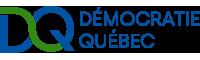 Démocratie Québec Logo
